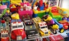 Twice As Nice Kids - Allendale Area: $12 for $25 Worth of Gently Used Children's Clothing, Toys, and Childcare Products at Twice As Nice Kids