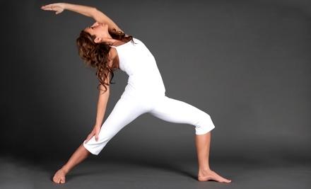 Lotus Soul Gym Yoga - Lotus Soul Gym Yoga in St. Albert