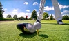 The Lutz Executive Golf Center - Lutz: Nine-Hole Golf Outing with Range Balls for Two or Four at The Lutz Executive Golf Center (Up to 56% Off)