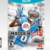 Madden 13 for Wii U
