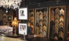 G Gallery Interiors and Custom Framing: $80 for a One-Room Consultation and Staging or Two-Hour Shopping Trip from G Gallery Interiors and Custom Framing ($500 Value)