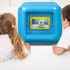 Inflatable Children's Play Cube for Kindle Fire