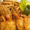 Half Off Catfish and Shrimp at Catfish Fridays