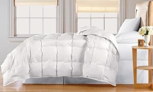 Hotel Peninsula Down-Alternative Comforter