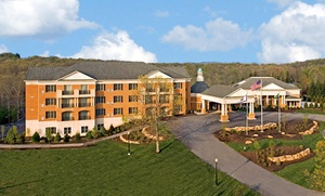 The Resort at Glade Springs: Stay at The Resort at Glade Springs in Daniels, WV, with Dates into December