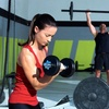 Up to 87% Off Classes at CrossFit Immense