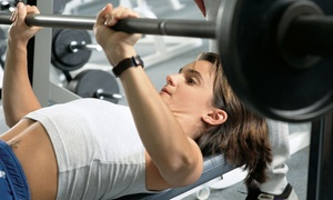 Gaglione Strength: $14 for a 14-Day Strength-Training Program at Gaglione Strength ($120 Value)