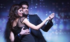 Tanzcentrum Hürth Tanz Pur: 6x 60 Min. Gesellschaftstanz oder Discofox für 2 Pers. im TCH Tanzcentrum Hürth - Tanz Pur UG für 28,90 € (51% sparen*)