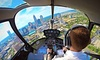 Queen City Helicopter Corp. - Multiple Locations: Lake Norman or Queen City Tour for One from Queen City Helicopter Corp. (Up to 65% Off)