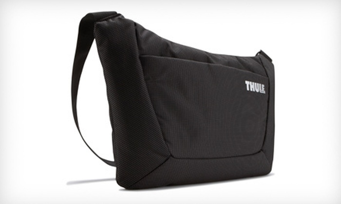 brand new c7dce 6be2a Up to Half Off Thule Laptop Bags and Sleeves | Groupon