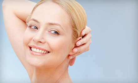 One, Three, or Five Microdermabrasion Facials at NevaeH Salon (Up to 73% Off)