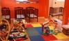44% Off Preschool Childcare