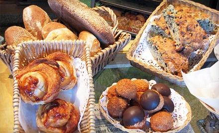 Bovine Bakery - Bovine Bakery in Petaluma