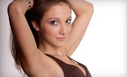 Enduring Youth: Laser Hair-Reduction Treatments on the Lip, Chin, Sideburns, or Underarms - Enduring Youth in Dayton