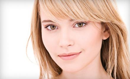 Customized Facial (a $75 value) - Chez Michelle Skin Spa in Carmel