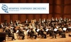 Memphis Symphony Orchestra - Multiple Locations: $20 for One Ticket to Memphis Symphony Orchestra