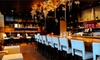 Up to 54% Off Small Plates for Two or Four at Cha