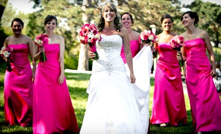 Bridal-Gown Preservation, Including Cleaning and Protective Wrapping (a $500 value) - Embrace Bridal & Formal Fashions in Airdrie
