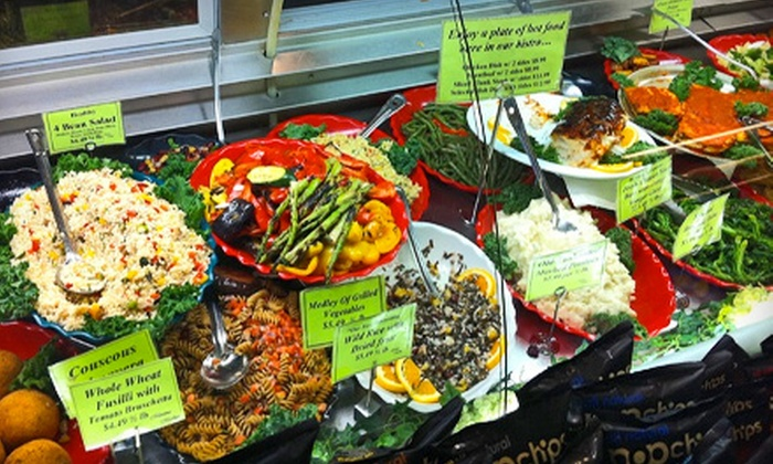 Messina Market and Catering - Long Island: Prepared Comfort Fare or Catering from Messina Market and Catering in East Norwich (Up to 55% Off)