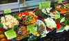 Up to 55% Off at Messina Market and Catering in East Norwich
