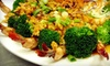 Burapa Thai - Multiple Locations: $20 for $40 Worth of Thai Fare at Burapa Thai