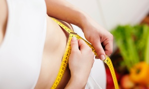 The Ny Nutrition Group: 4-Week Medical Weight-Loss Program from The NY Nutrition Group (55% Off)