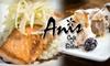 Anis Café & Bistro - Garden Hills: $12 for $25 Worth of Sunday Brunch at Anis Café & Bistro