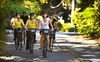 e2ride bike tours inc. - Multiple Locations: $29 for a Historic Bike Tour from e2ride bike tours inc. (Up to $65 Value)