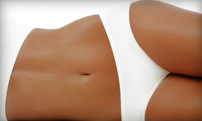 Zerona Laser Center at Arsenault Family Chiropractic Centers - North Hampton: $775 for Six Treatments from Zerona Laser Center at Arsenault Family Chiropractic Centers in North Hampton ($2,500 Value)