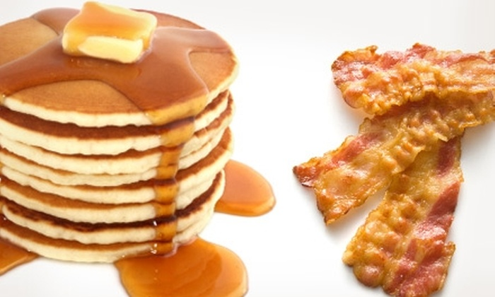 The Breakfast Place - Attleboro: $5 for $10 Worth of Diner Fare at The Breakfast Place in Attleboro