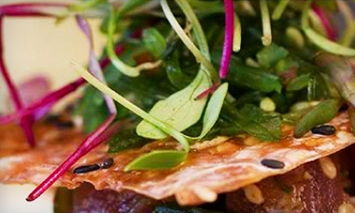 Matthew's Restaurant - Farmington: $20 for $40 Worth of Upscale Fare at Matthew's Restaurant in Farmington