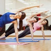 Up to 72% Off Hot Pilates Classes