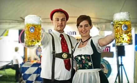 Bavarian Inn: $8 Groupon - Bavarian Inn in Frankenmuth
