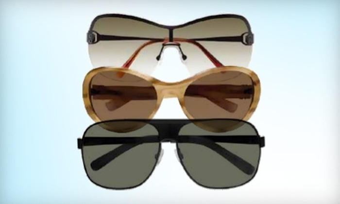 Texas State Optical - Big Springs: $39 for Men's or Women's BCBG, Cole Haan, or Guess Sunglasses at Texas State Optical (Up to $179 Value)