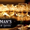 Half Off at Sportsman's WineBar
