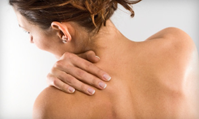 Kearns Chiropractic - Carmel: $55 for Consultation, Exam, Treatment, and 30-Minute Massage at Kearns Chiropractic in Carmel ($350 Value)
