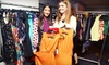 Simply Stylist - Theater District: Simply Stylist Fashion-and-Beauty Event on Sunday, October 27 (Up to 59% Off). Three Options Available.