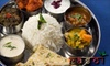 Rasoi - Pawtucket: $10 for $20 Worth of Indian Fare at Rasoi in Pawtucket