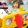 64% Off at Kiddietown Play Centre