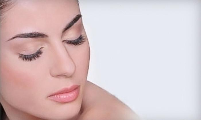 Envy Lash & Skin Studio - West Green Reserves: Full Set of Mascara Queen or Diva X-Treme Eyelash Extensions at Envy Lash & Skin Studio in Katy (Up to 68% Off)