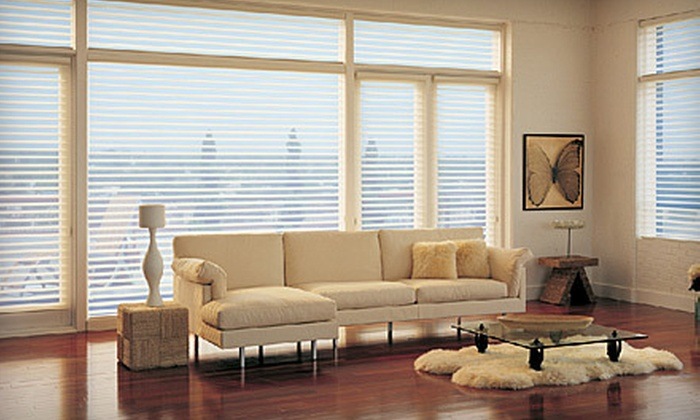 Seattle design solutions in groupon for Window design solutions