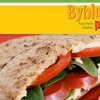 Half Off Mediterranean Fare at Byblos Pita