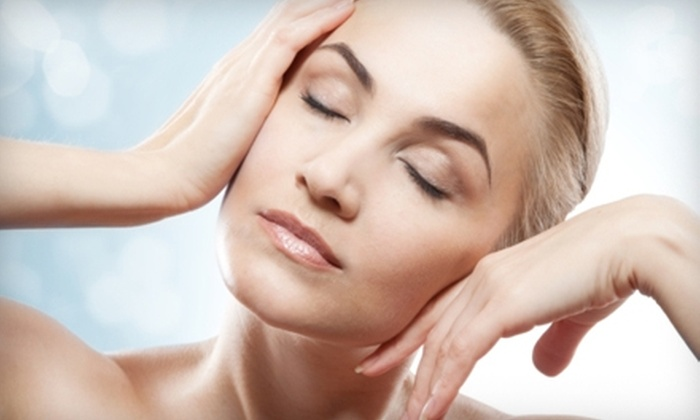 Premier Med Spa - High Point: $32 for One Microdermabrasion Treatment ($80 Value), or $90 for Three Treatments ($240 Value) at Premier Med Spa in High Point