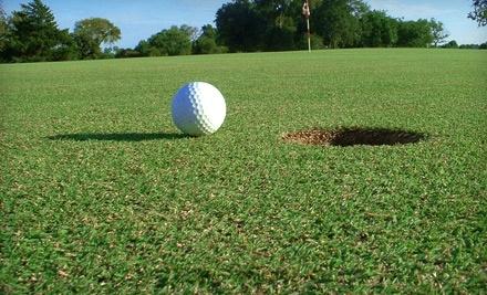 Granville Golfland - Granville Golfland in Granville