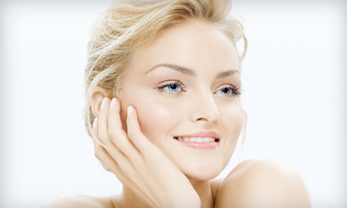 FPA Cosmetic Med Spa - Waterloo: Glycolic Peel or Photofacial at FPA Cosmetic Med Spa in Waterloo
