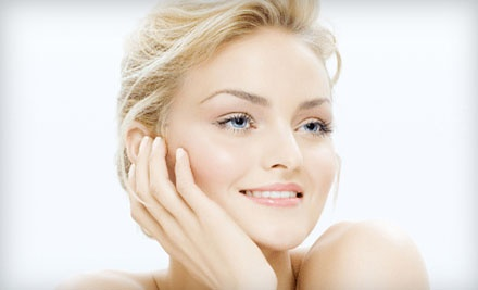 FPA Cosmetic Med Spa: Glycolic Peel - FPA Cosmetic Med Spa in Waterloo