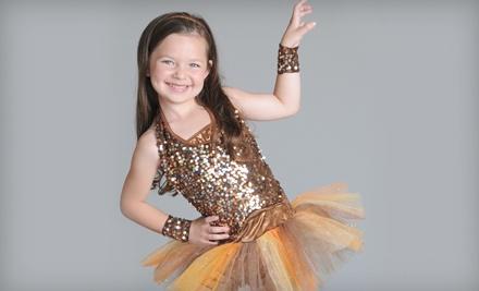Dale Serrano Dance - Dale Serrano Dance Inc. in