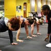 87% Off Day Passes to Fitcorp