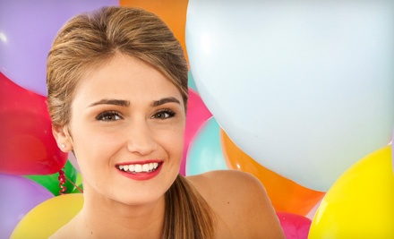 Cleaning, X-Rays, and Exam (a $386 value) - Institute of Esthetic Dentistry in El Dorado Hills