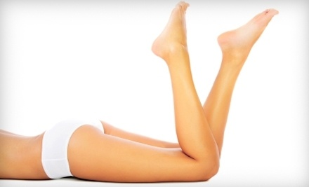 Good for 3 Laser Hair-Removal Treatments on 1 Select Area - Central Carolina Skin & Dermatology in Mebane